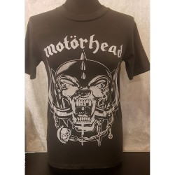 "Motörhead ""Everything..."