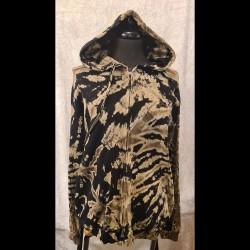 Batik Hoodie Medium/Large