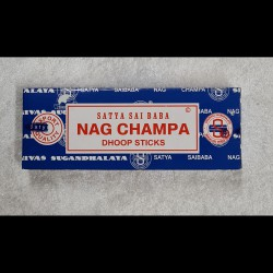 Nag Champa Dhoop Sticks...