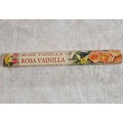 Hem Rose vanilla...
