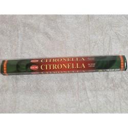 Hem Citronella rökelsestickor