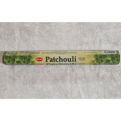 Hem Patchouli rökelsestickor