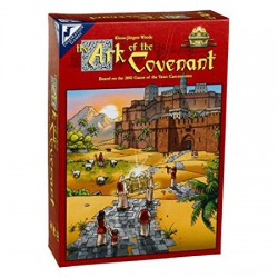 Carcassonne: Ark of the...