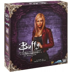 Buffy the Vampire Slayer:...