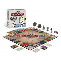 Monopoly: Fallout...