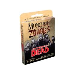 Munchkin Zombies: The...