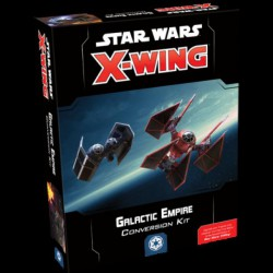 Star Wars - X-Wing - 2nd...