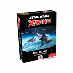 STAR WARS: X-WING 2ND ED -...