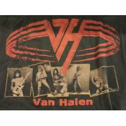 Van Hallen T-shirt