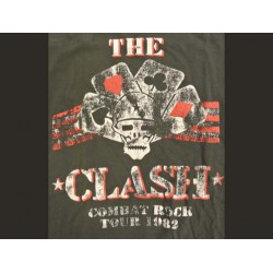 The Clash - Combat rock...