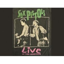 Sex pistols - Live at the...