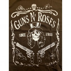 Guns n Roses - since 1985...