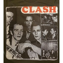 The Clash Live in N.Y.C...