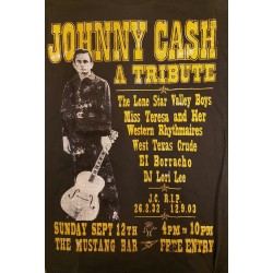 Johnny Cash - A tribute