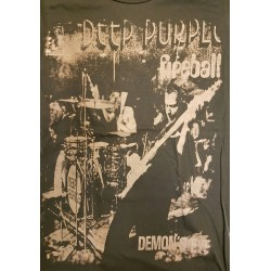 Deep purple - Fireball...