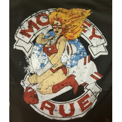 Mötley Crue - Rocket T-shirt