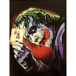 "Batman ""The Joker"" T-shirt"