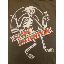 "Social Distortion ""Spring..."