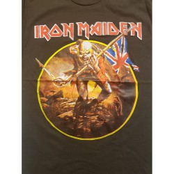 "Iron Maiden ""Trooper"""