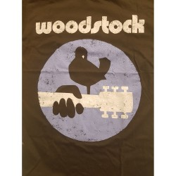 Woodstock T-shirt