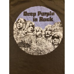 "Deep Purple ""In rock"" T-shirt"
