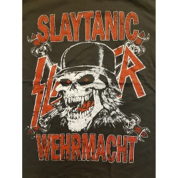 "Slayer ""Slaytanic..."