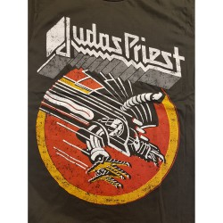 "Judas Priest ""Screaming for..."