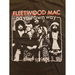 "Fleetwood mac ""go your own..."