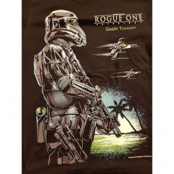 "Star wars ""Rogue one Death..."