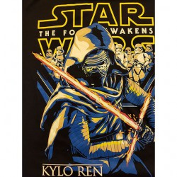 "Star wars ""Kylo Ren"""