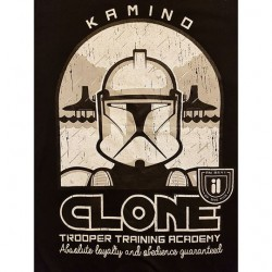 """Star wars """"Kamino Clone..."""