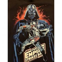 """Star wars """"Empire strikes..."""