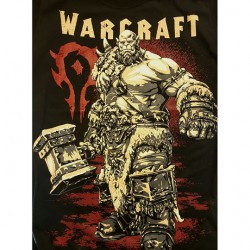 "Warcraft ""For the HORDE""..."