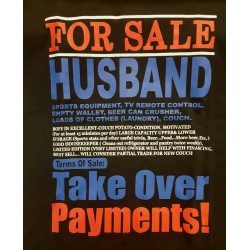 For sale Husband T-shirt