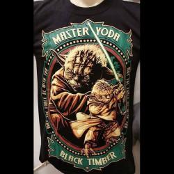 """Star Wars """"Master Yoda""""..."""
