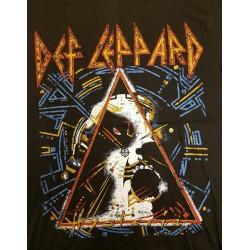 "Def Leppard ""Hysteria"" T-shirt"
