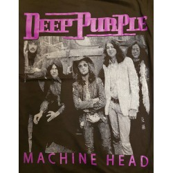 "Deep Purple ""Machine head"""