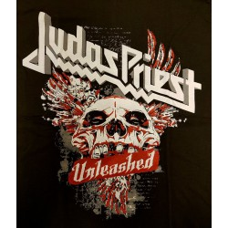 "Judas Preist ""Unleashed"""