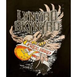 """Lynyrd Skynyrd """"Free bird""""..."""