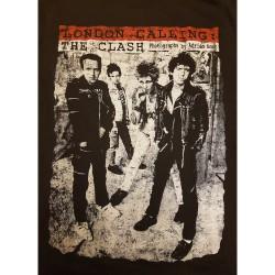 "The Clash ""London Calling""..."