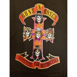 """Guns n Roses """"Appetite for..."""