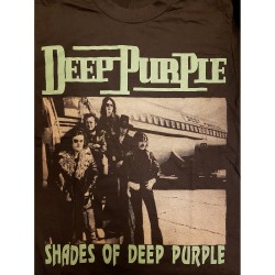 "Deep Purple ""Shades of Deep..."