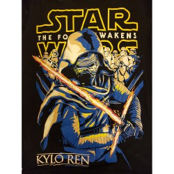 "Star Wars ""Kylo Ren"" T-shirt"