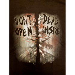 "Walking Dead ""Dont open..."