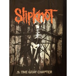 "Slipknot ""The Gray Chapter""..."
