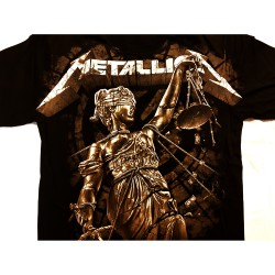 "Metallica ""In Justice for..."