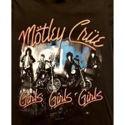 "Mötley Crue ""Girls Girls..."
