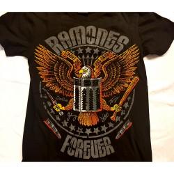 """Ramones """"Forever"""" T-shirt"""