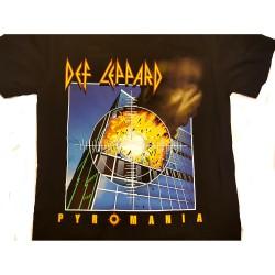 """Def Leppard """"Pyromania""""..."""