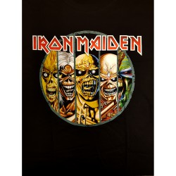 "Iron Maiden ""Eddie"" T-shirt"